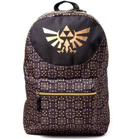 Zelda Zelda Allover printed rugzak