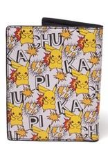 Pokemon Merchandise tassen - Pokémon Printed Allover portemonnee