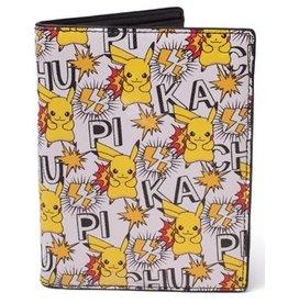 Pokemon Pokémon Printed Allover portemonnee