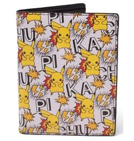 Pokemon Pokémon Printed Allover wallet