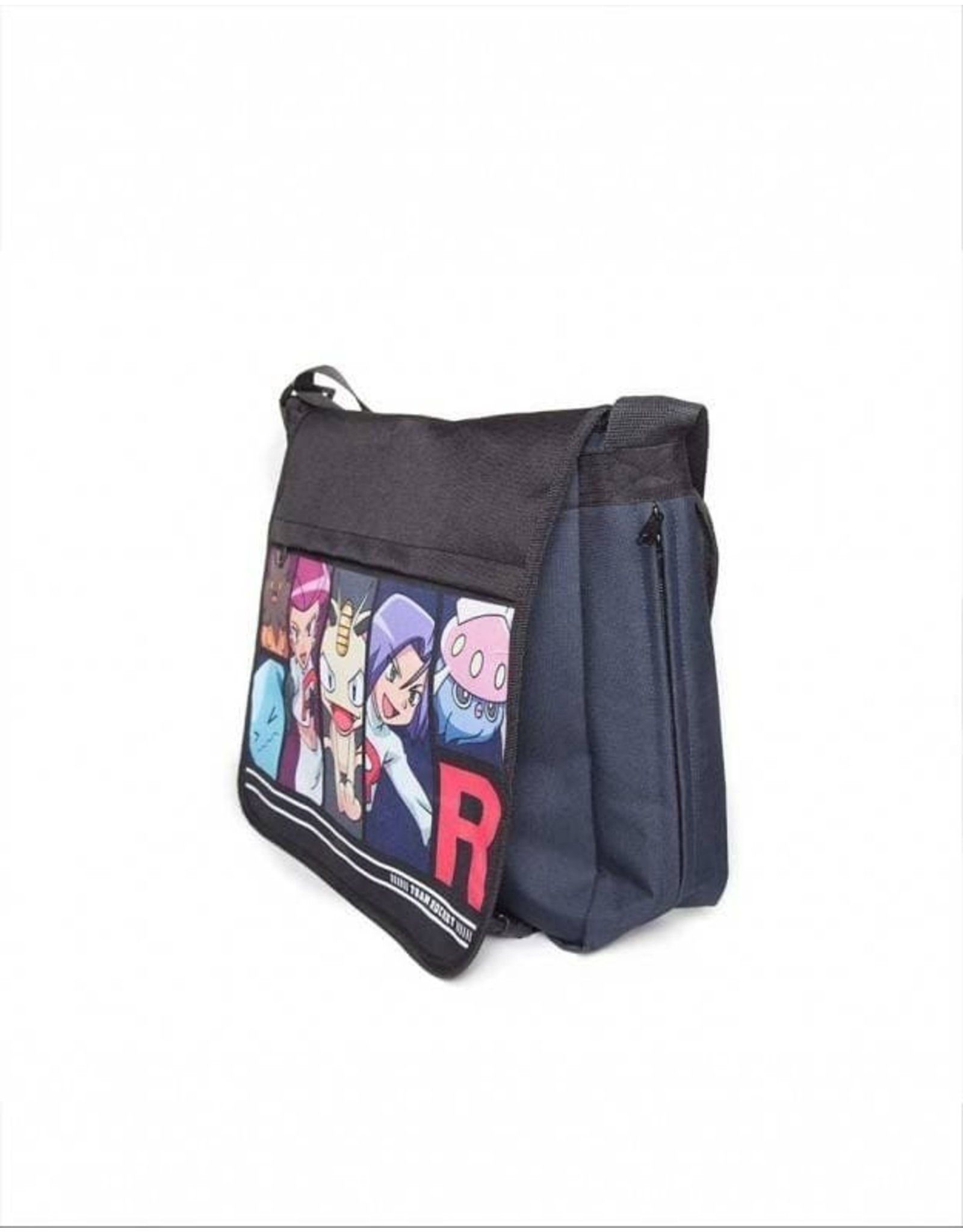 Pokmon Merchandise tassen - Pokémon Team Rocket Schoudertas
