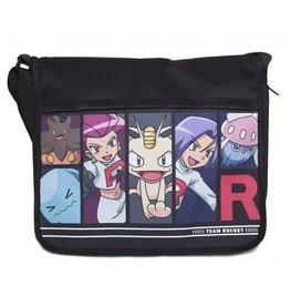 Pokmon Pokémon Team Rocket Messenger bag