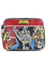 DC Comics Merchandise bags - DC Comics Batman Comic Cover messenger bag