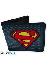 DC Comics Merchandise portemonnees - DC Comics Superman portemonnee