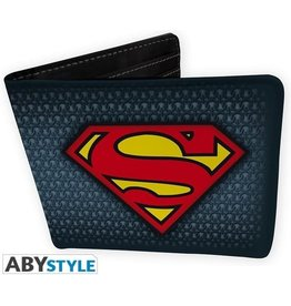DC Comics DC Comics Superman wallet