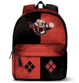 DC Comics DC Comics Suicide Squad Harley Quinn backpack