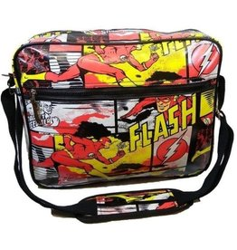 DC Comics DC Comics Flash messenger bag