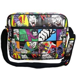 DC Comics DC Comics The Joker Messenger bag