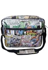 DC Comics Merchandise bags - DC Comics Shoulder bag Superman