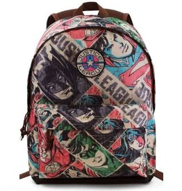 DC Comics DC Comics Justice League Backpack