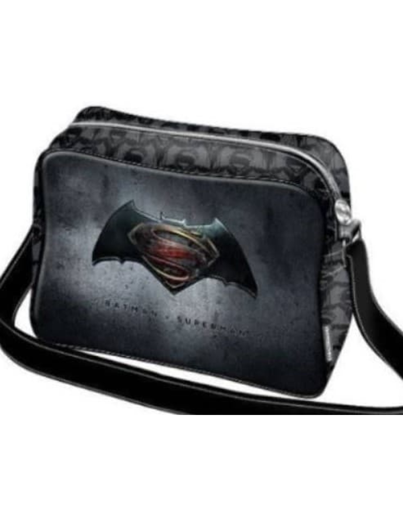 DC Comics Merchandise tassen - DC Comics schoudertas Superman vs Batman