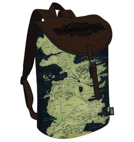 Game of Thrones Game of Thrones backpack Westeros Map