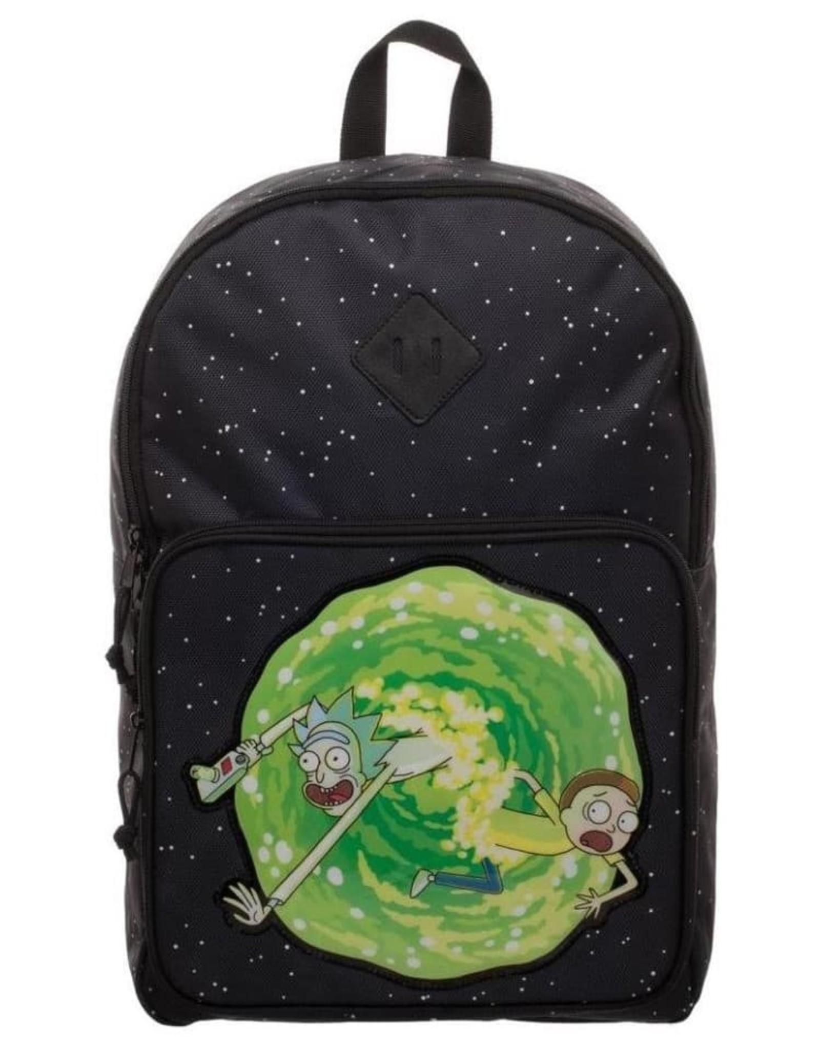 Bioworld Merchandise tassen - Rick and Morty Portal rugzak