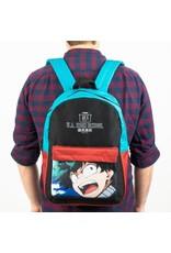 Bioworld Merchandise tassen - My Hero Academia U.A. High School rugtas
