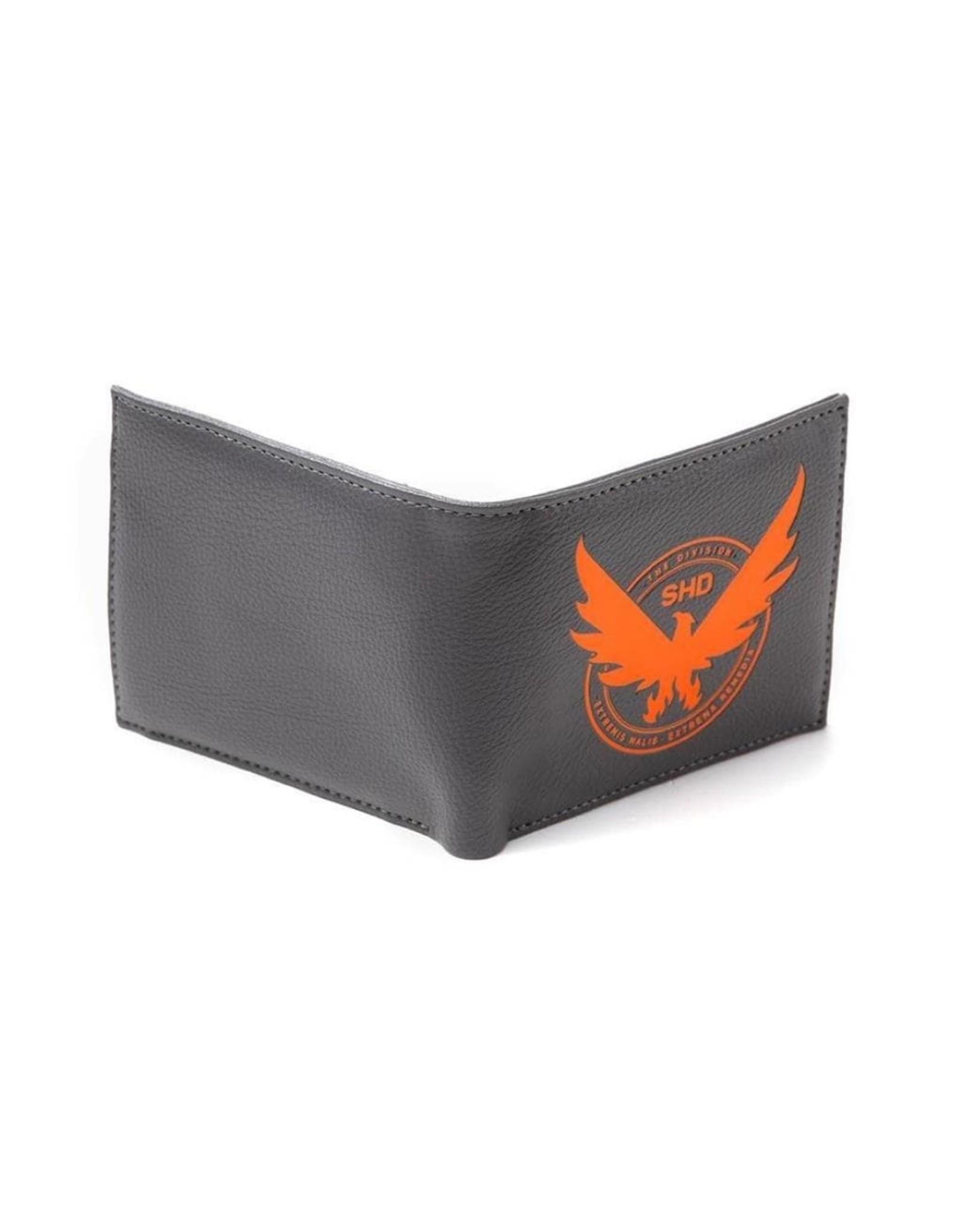Division2 Merchandise wallets - Division 2 SHD wallet