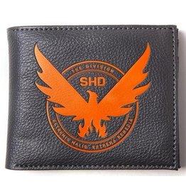 Division2 Division 2 SHD portemonnee