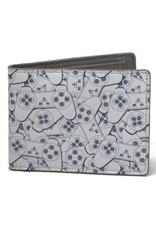 Playstation Merchandise wallets - Sony Playstation controller wallet
