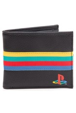 Playstation Merchandise portemonnees - Sony Playstation retro portemonnee