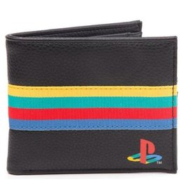 Playstation Sony Playstation retro wallet