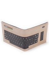 Commodore64 Merchandise wallets - Commodore 64 keyboard wallet