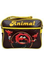 The Muppets Merchandise tassen - The Muppets Animal messenger tas