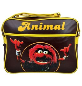 The Muppets The Muppets Animal messenger tas