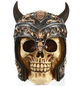 Dark Desire Skull Viking Large