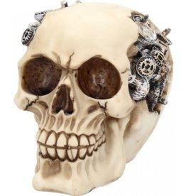 Alator Skull Clockwork Cranium
