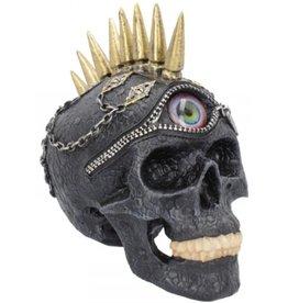 Alator Skull  with realistic eye Eye Opener