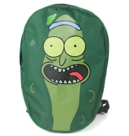 Rick and Morty Rick and Morty Mr. Pickle backpack