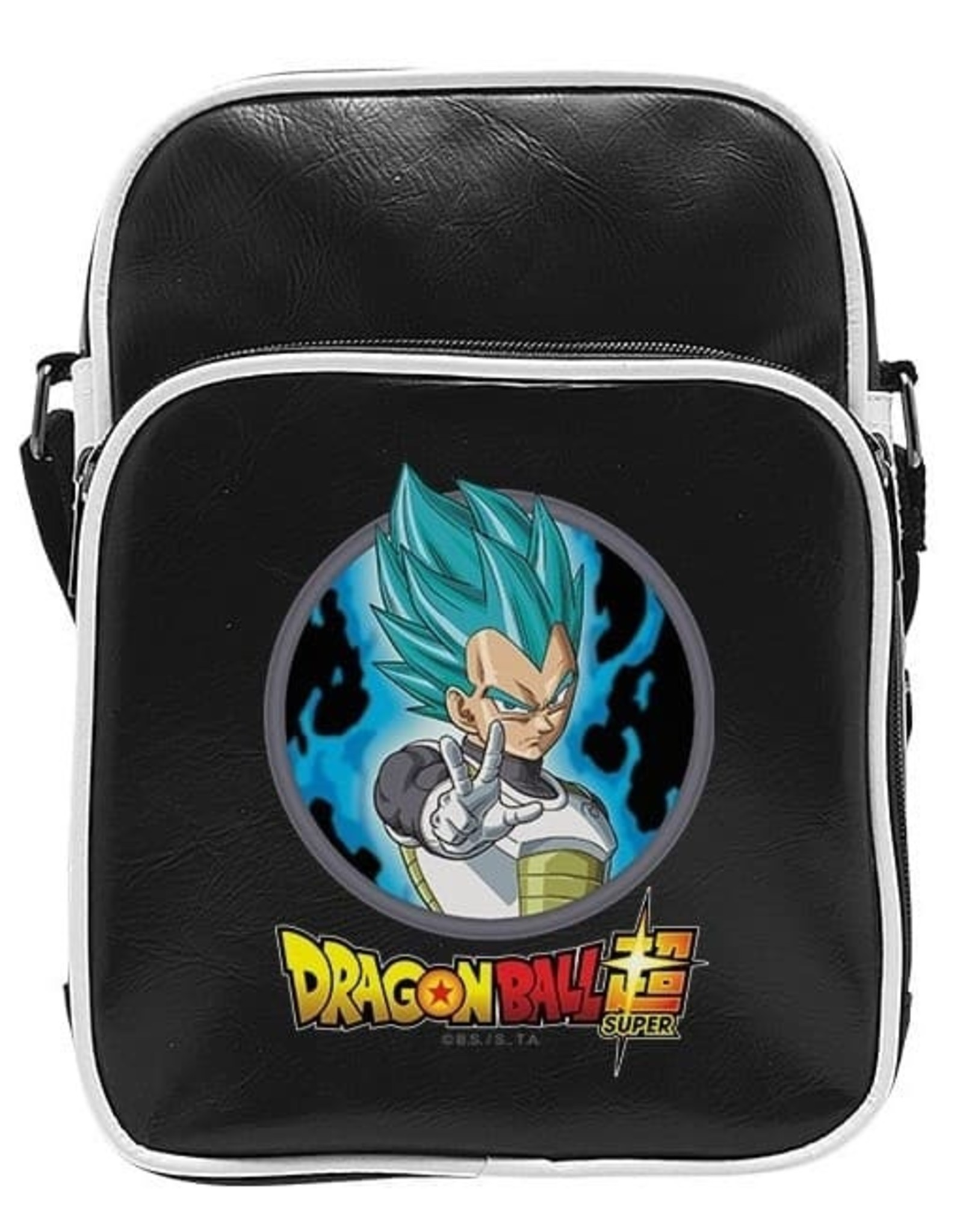 Dragon Ball Z Merchandise tassen - Dragon Ball Z Vegeta schoudertas