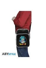Dragon Ball Z Merchandise bags - Dragon Ball Z Vegeta shoulder bag