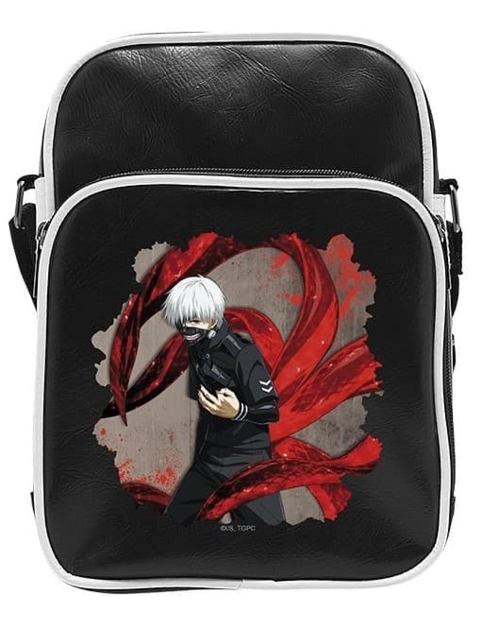 Tokyo Ghoul Merchandise tassen - Tokyo Ghoul Ken Kaneki schoudertas