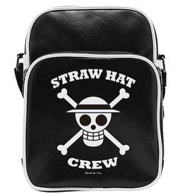 One Piece One Piece Skull strawhat Crew Schoudertas
