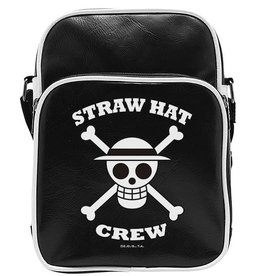 One Piece One Piece Skull strawhat crew shoulder bag