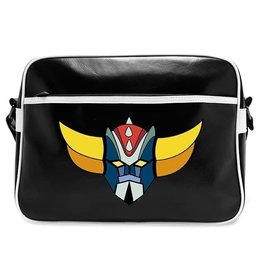 Grendizer Grendizer's Head messenger bag