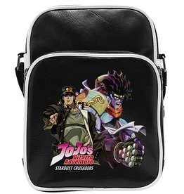 JoJo JoJo's bizarre adventure Star Platinum shoulder bag