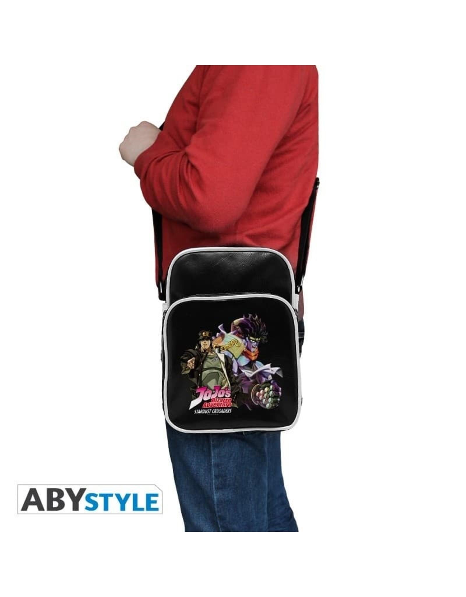 JoJo Merchandise tassen - JoJo's bizarre adventure Star Platinum schoudertas