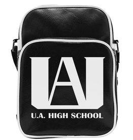 My Hero Academia My Hero Academia UA embleem schoudertas