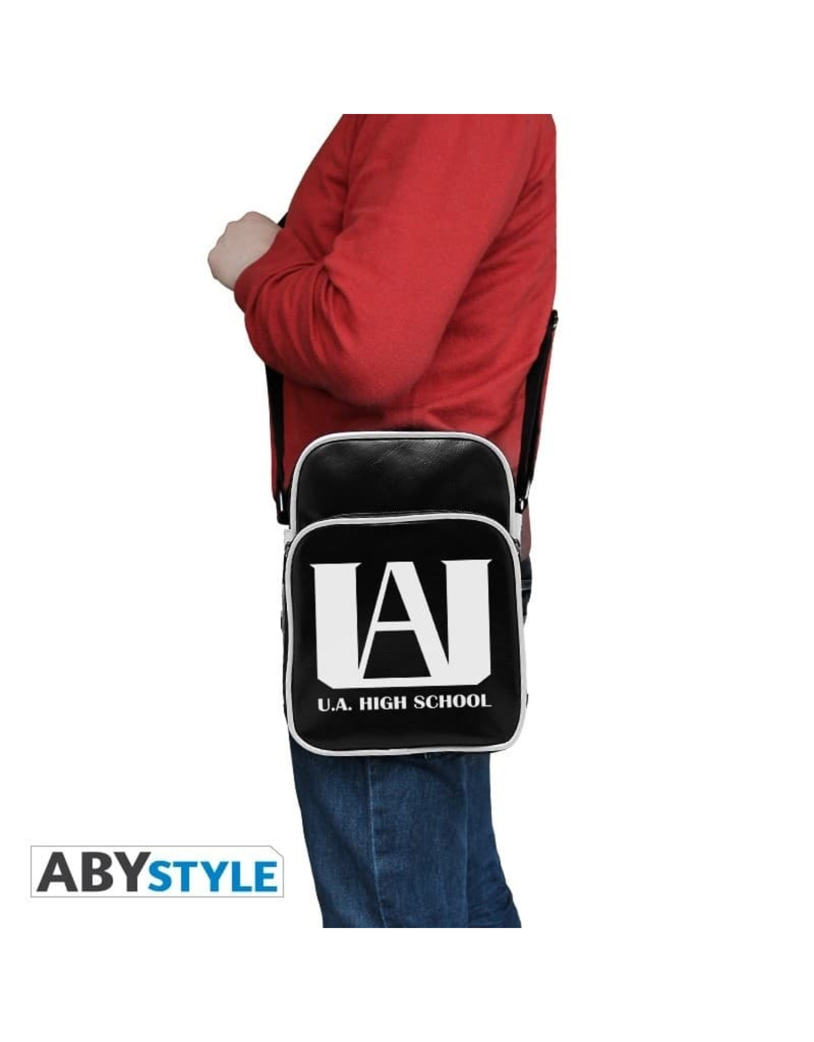 My Hero Academia Merchandise tassen - My Hero Academia UA embleem schoudertas