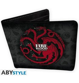 Game of Thrones Game of Thrones Targaryen Wallet
