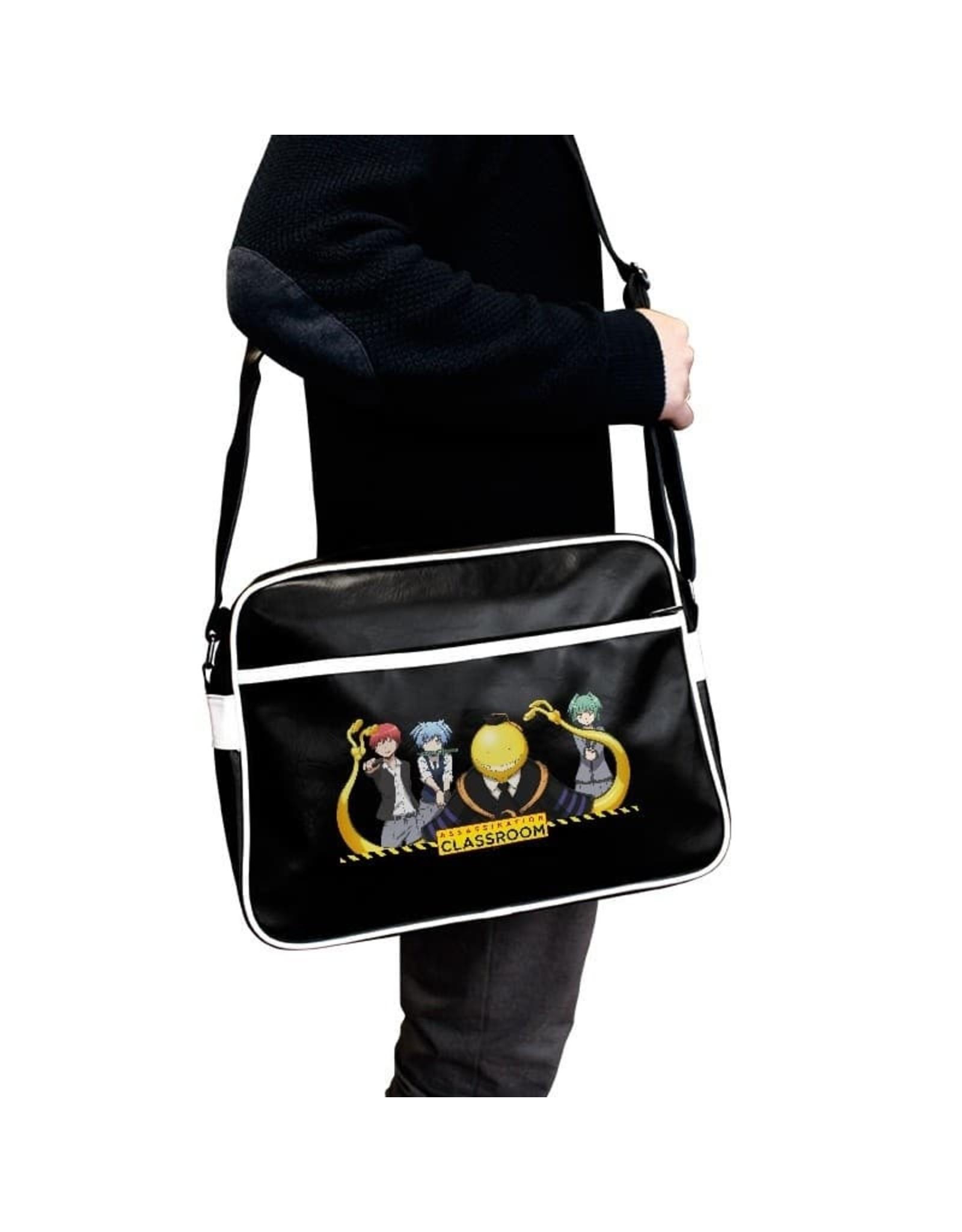 Assassination Classroom Merchandise tassen - Assassination Classroom Group Messenger tas
