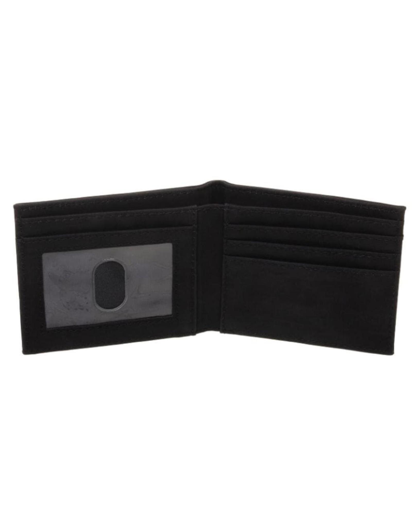 Bioworld Merchandise portemonnees - Sonic The Hedgehog BiFold Portemonnee zwart-wit