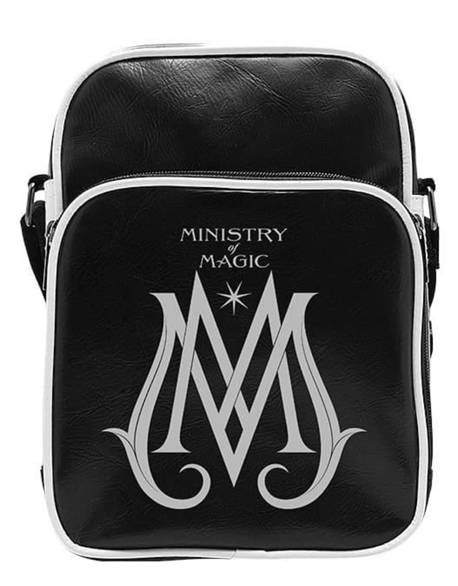 Fantastic Beasts Merchandise bags - Fantastic Beasts Ministry shoulder bag