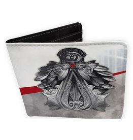 Assassins Creed Assassin's Creed Ezio wallet