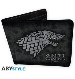 Game of Thrones Game of  Thrones Stark portemonnee