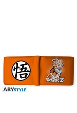 Dragon Ball Z Merchandise tassen - Dragon Ball Z Goku portemonnee