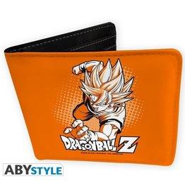 Dragon Ball Z Dragon Ball Z Goku wallet