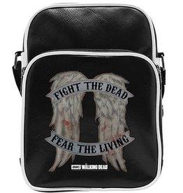 Fox The Walking Dead Daryl Wings shoulder bag