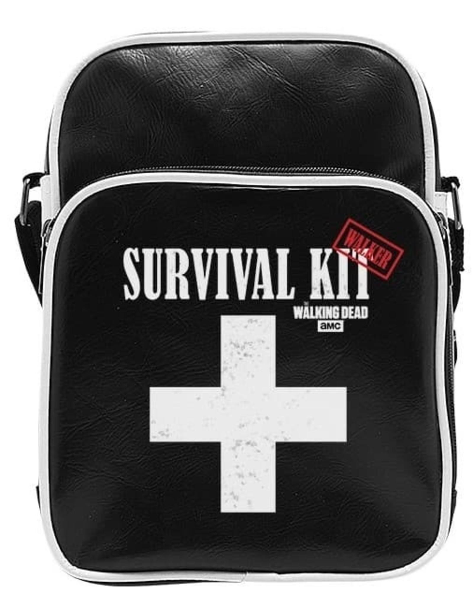 Fox Merchandise tassen - The Walking Dead Survival kit schoudertas